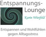 Entspannungs-Lounge Karin Wietfeld